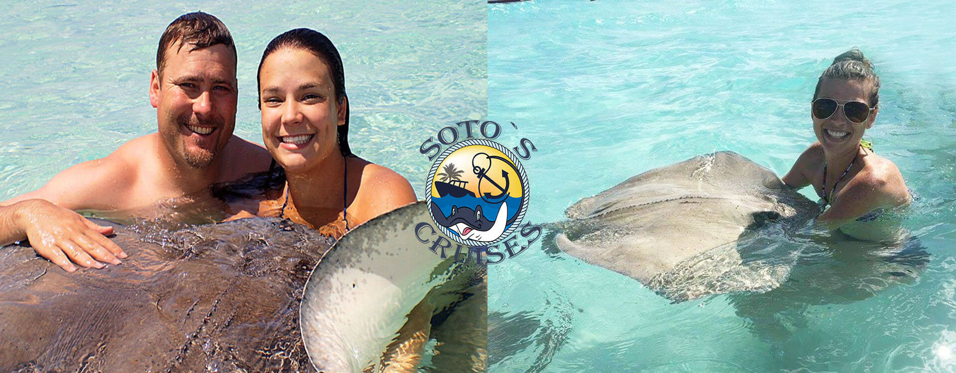 sotos cruises grand cayman stingray city and snorekling tour